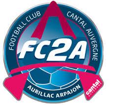 Aurillac FC2A