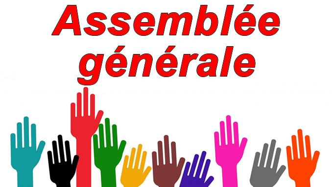 Assemblée générale du club - Montluçon Football