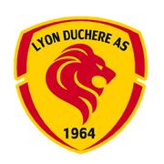 Lyon Duchėre B