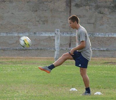 Arnaud Matz Montluçon foot