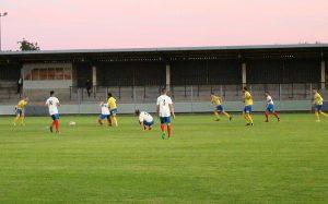 Montluçon Foot contre Saint Georges