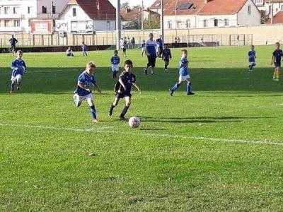 U10 U11 Montluçon Foot
