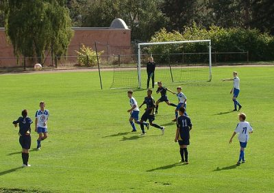 U14 Montlucon Foot
