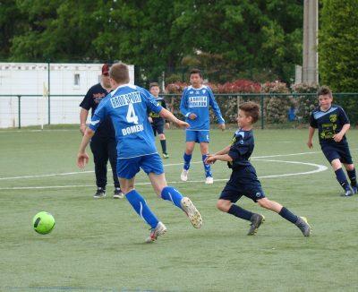U12 Montluçon Foot