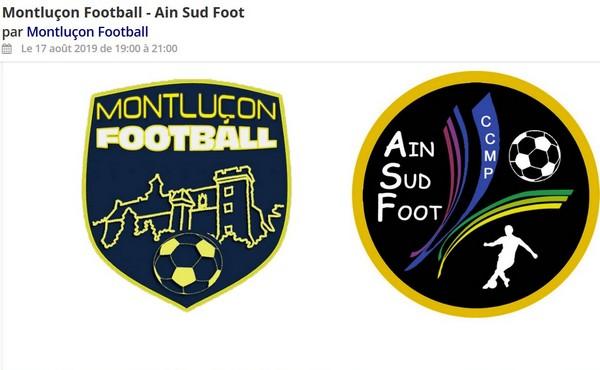 Montluçon Foot