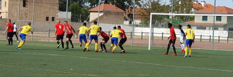 FC Roanne Montluçon Foot