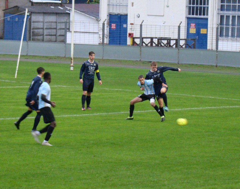 U18 Montlucon Foot