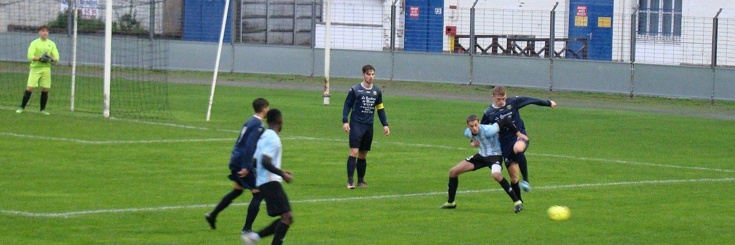 U18 Montlucon Foot