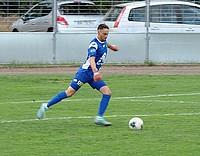 Zacharie BOUDERSA