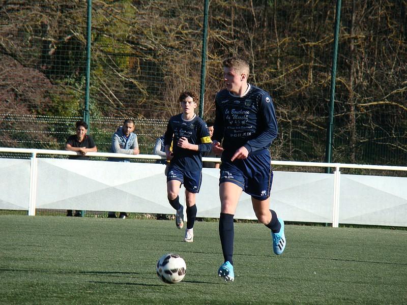 U18 Montluçon Foot