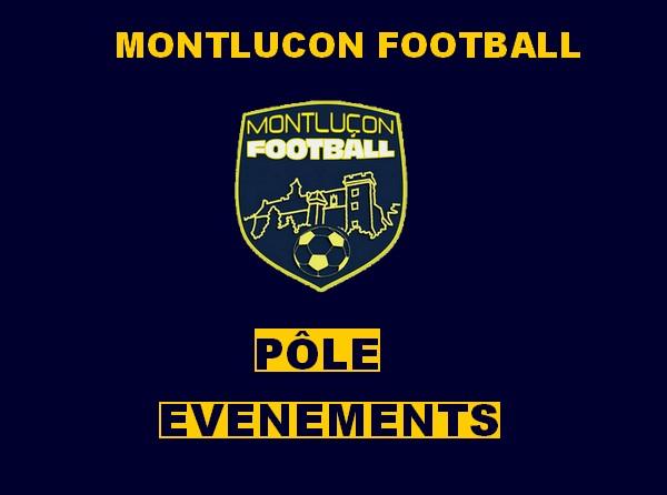 Pôle Evènements Montluçon Foot