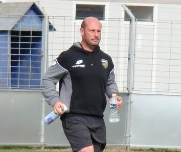 Mathieu Mendes Montlucon Football