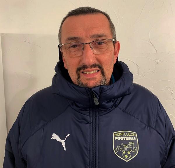 Richard Duchatelet Montluçon Football