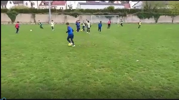 U10 Montluçon Foot