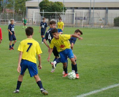 Montluçon Roanne U15