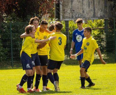 U18 Montlucon Moulins